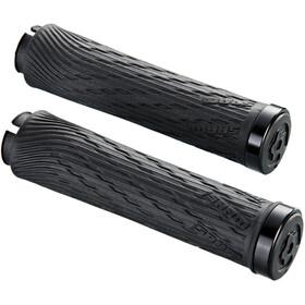 SRAM Lockring Griffe für GripShift schwarz